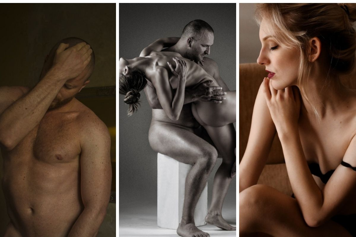 07 Sep Private Nude Photography Sessions With Naturist Cleaners